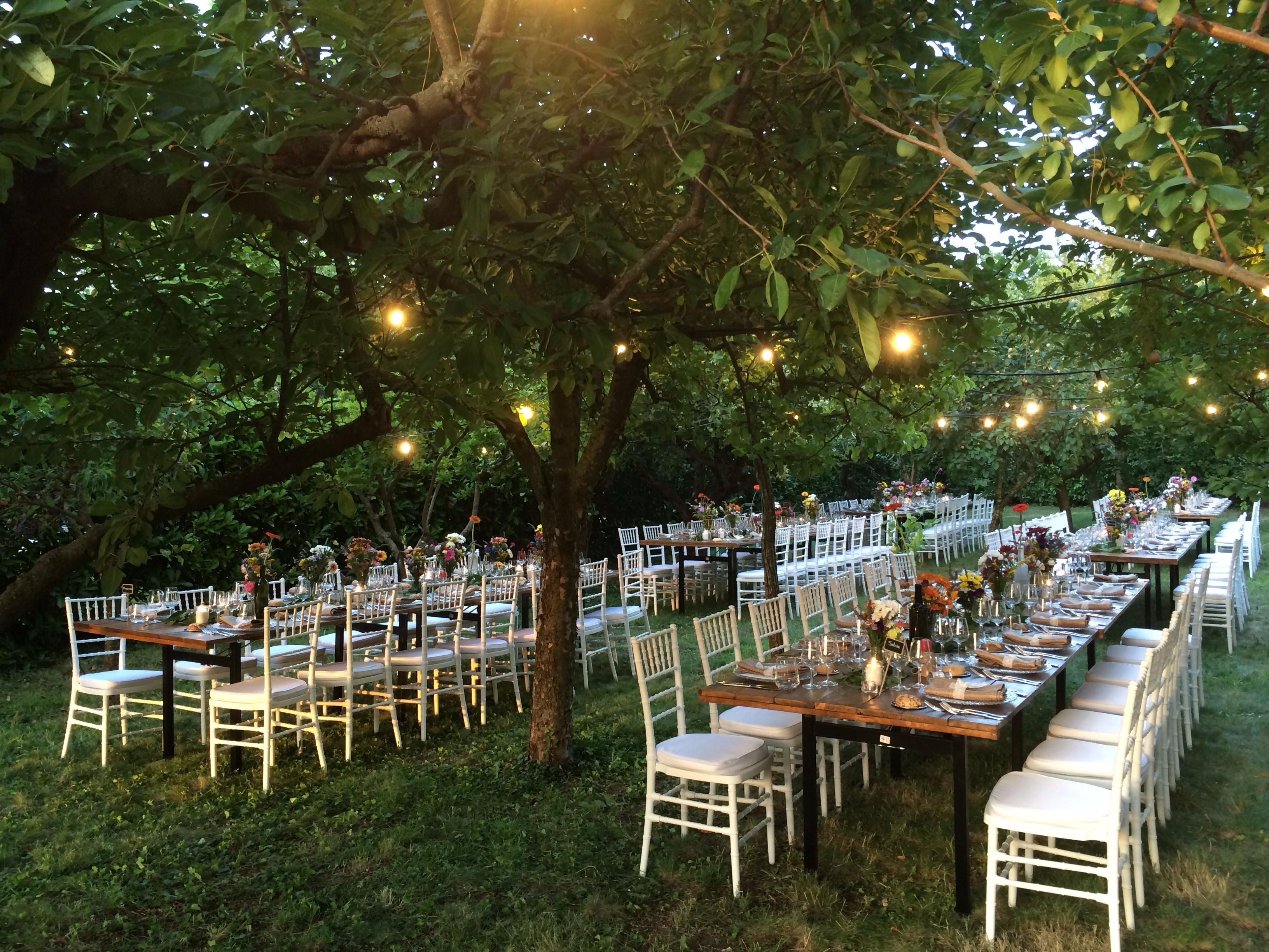 Matrimonio Country Chic Giardino : Gli eventi che ho curato francesca ferrari